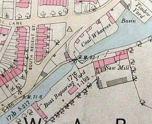 1890-OS map
