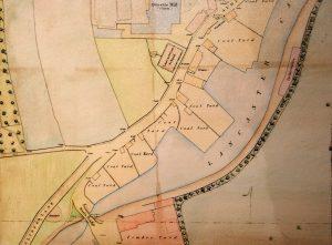 map 1845